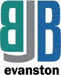 BJB Evanston Logo