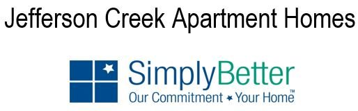 Jefferson Creek Apartment Homes