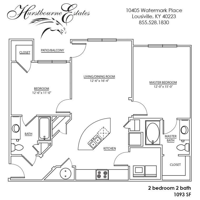 2A - 2C Floor Plan 9