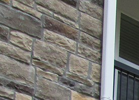 Exterior at Hurstbourne Estates Apartments in Louisville, KY