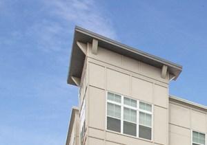 Water's Edge, Harrison, NJ, apartment complex, rental community