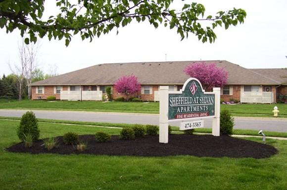 Circleville Ohio Apartment Rentals