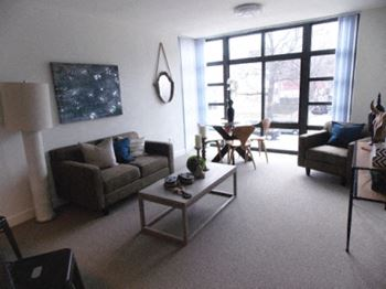 43 K Street, NW Studio-2 Beds Apartment for Rent Photo Gallery 1