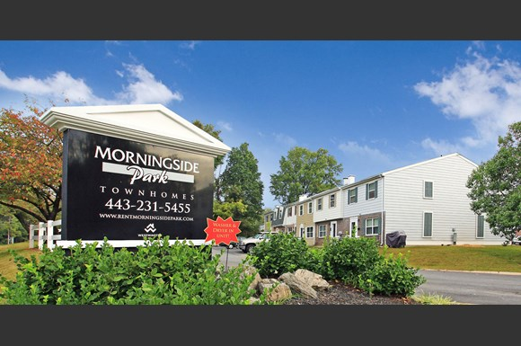 Morningside Park Apartments Middle River
