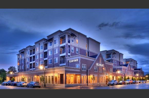 Apartments For Rent Sugar House Salt Lake City