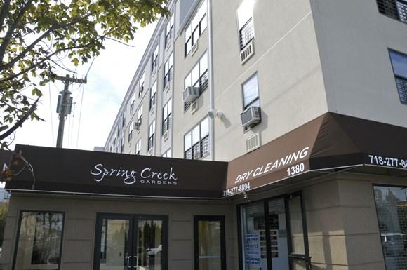 Spring Creek Gardens Apartments 902 Drew Street Brooklyn Ny Rentcaf 233