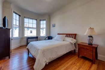 3415 22nd St. Studio-1 Bed Apartment for Rent Photo Gallery 1