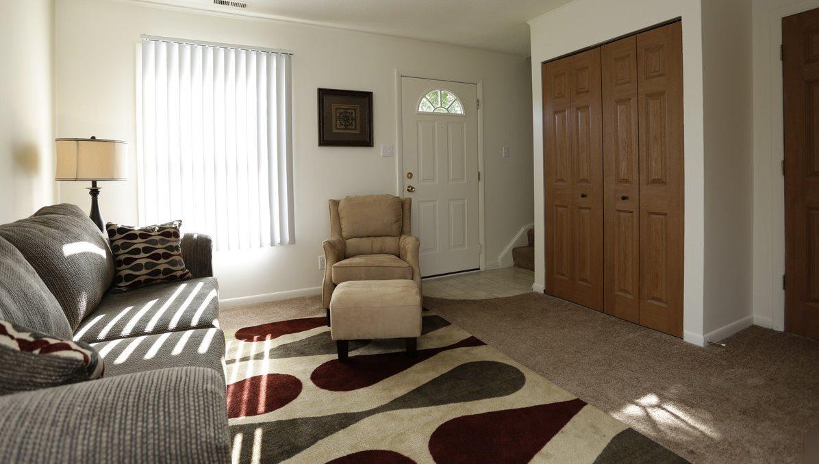 Rolling Pines Apartments In Grand Rapids Mi