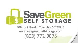 Save Green Self Storage Photo Gallery 8