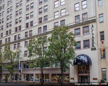717 Liberty Avenue 1-2 Beds Apartment for Rent Photo Gallery 1