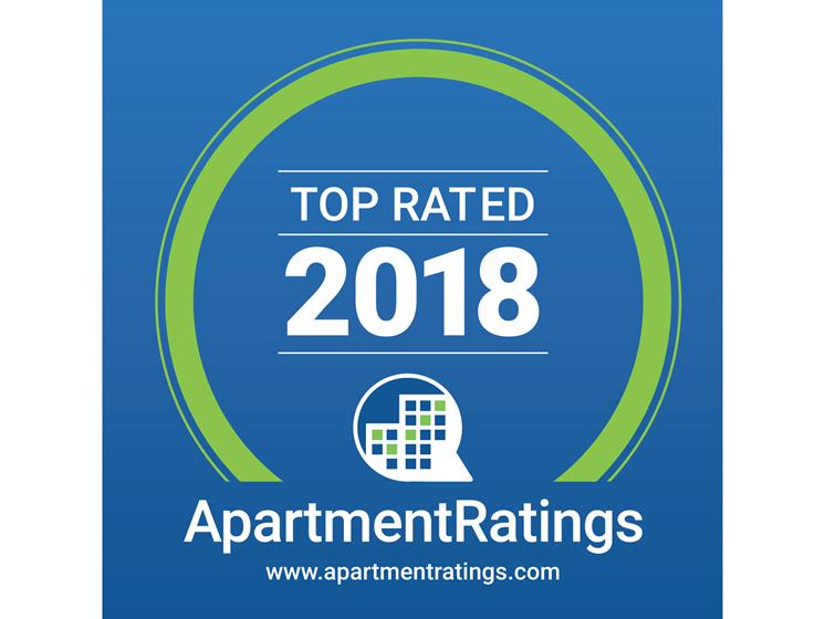 Brook View Apartment Ratings Top Rated 2018