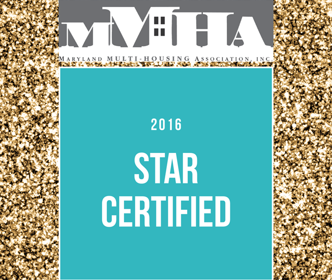 Star Certified Community at Doncaster Village Apartments, Parkville, MD,21234