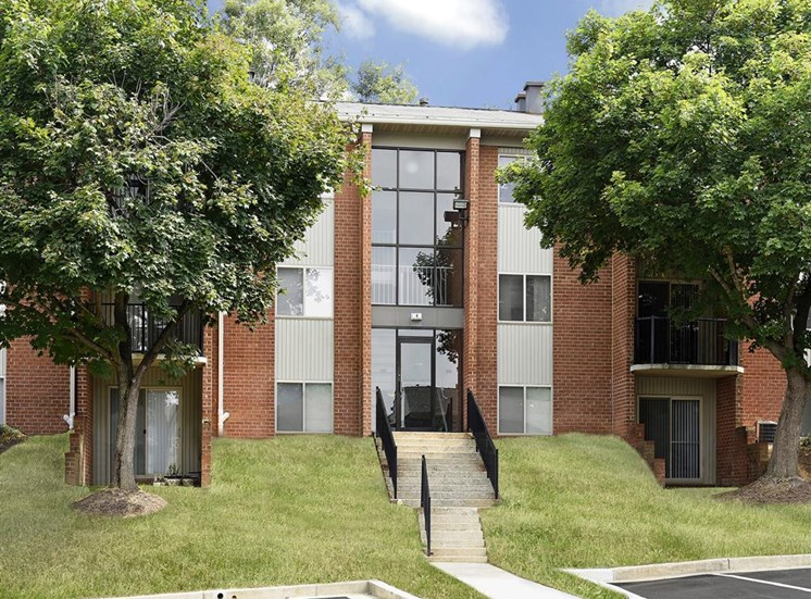 Renovated Apartment Homes Available at Doncaster Village Apartments, Parkville, MD,21234