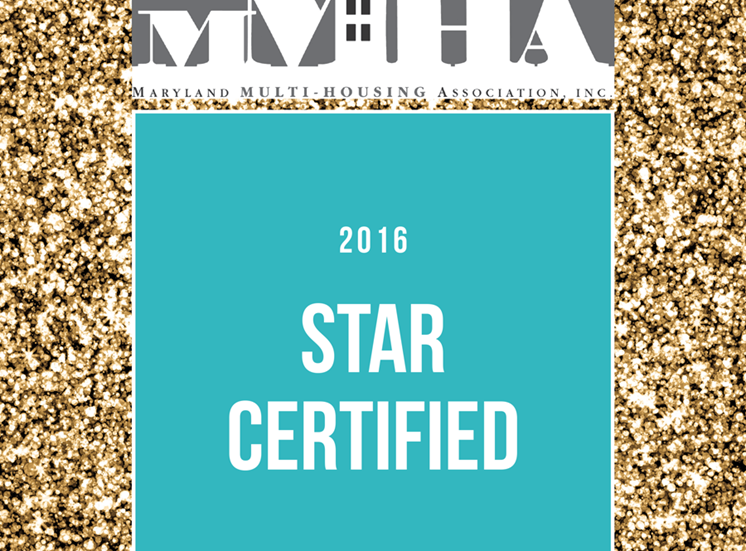 Star Certified Community at Donnybrook Apartments, Towson, MD,21286
