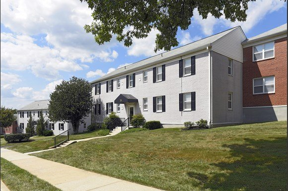 Donnybrook Apartments, 7914 Knollwood Road, Towson, MD - RENTCafé
