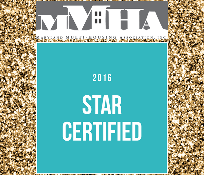 Star Certified Community, Kenilworth at Charles Apartments, Towson, MD,21204