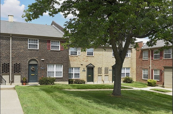 Northwood Ridge Apartments And Townhomes Baltimore Md