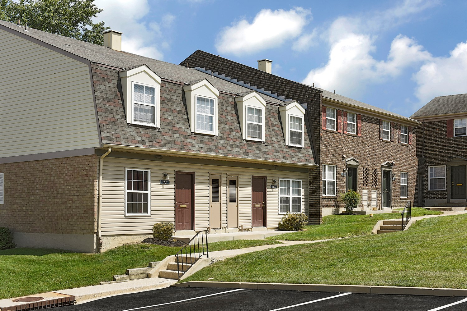 Renovated Apartment Homes Available At Northwood Ridge Apartments And  Townhomes, Baltimore, MD ...
