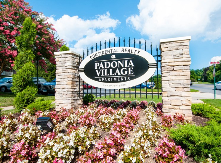 Access Controlled Community at Padonia Village Apartments, Timonium, MD,21093