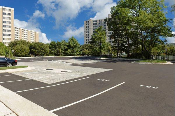 Parking2 at 101 North Ripley Apartments, Alexandria, VA 22304