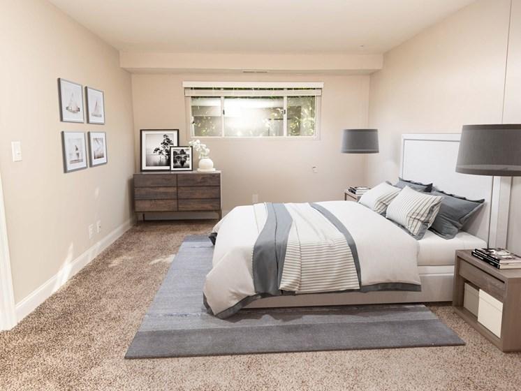 Stevenson Lane Bedroom