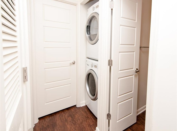 In-Home Washer and Dryer at Stevenson Lane Apartments, Towson, MD,21204