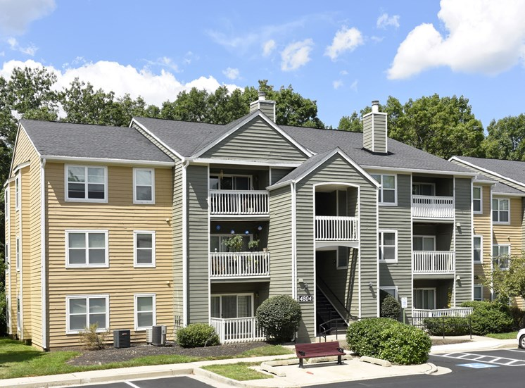 The Crossings at White Marsh Apartments, Perry Hall