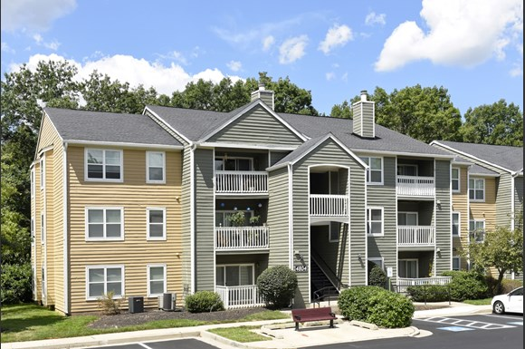 Luxury Apartments In White Marsh