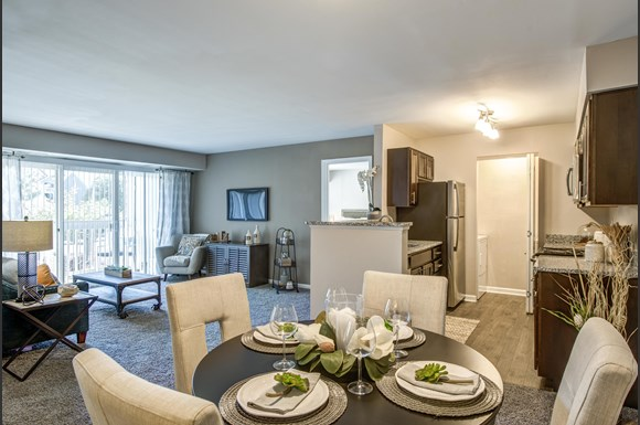 The Crossings At White Marsh Apartments 1 Lincoln Woods Way Perry