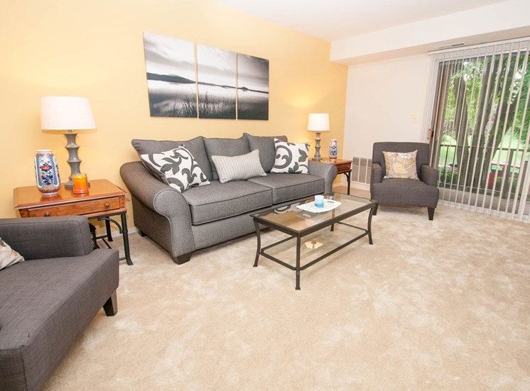Hardwood Flooring at Ridge Gardens Apartments, 8509 Old Harford Road, Parkville, MD, 21234
