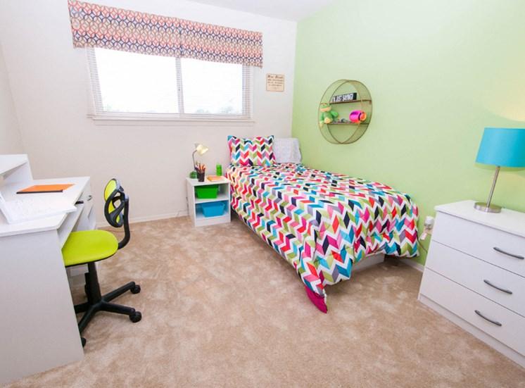 Hardwood Flooring at Ridge Gardens Apartments, 8509 Old Harford Road, Parkville, MD, 21234