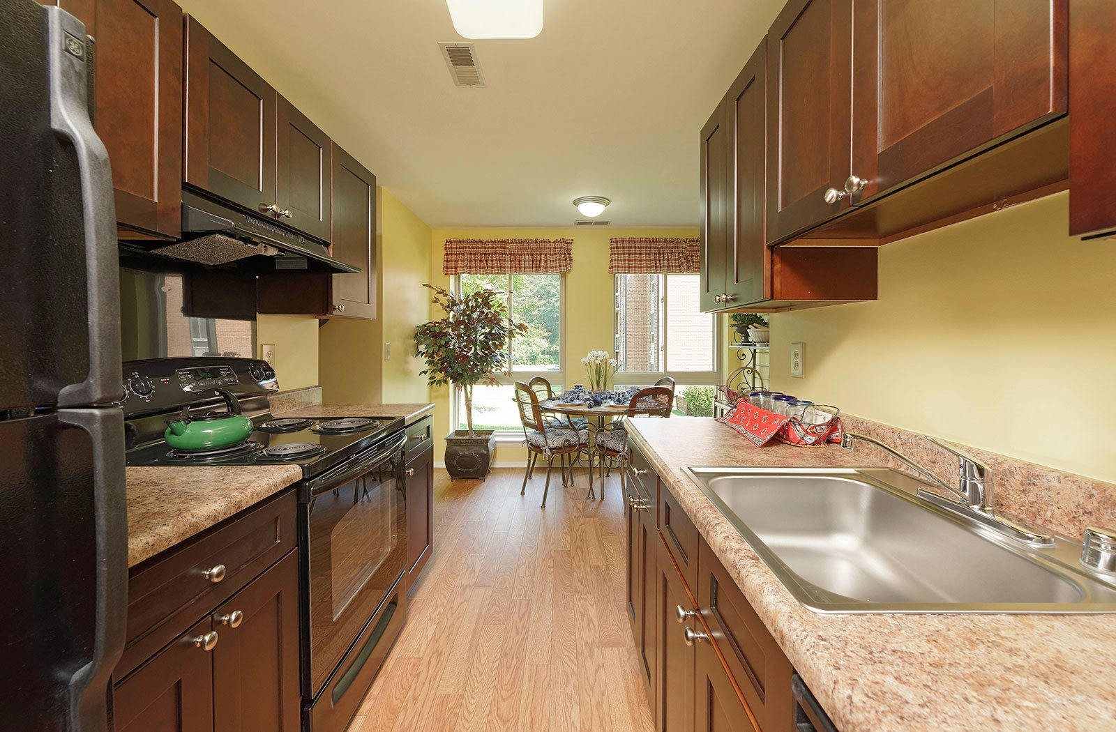 Kitchen Westwinds, 1029 Spa Road,  Annapolis
