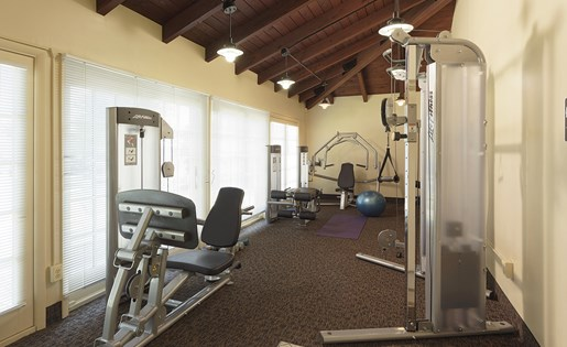 Fitness Center at Westwinds Apartments, Annapolis, MD, 21403