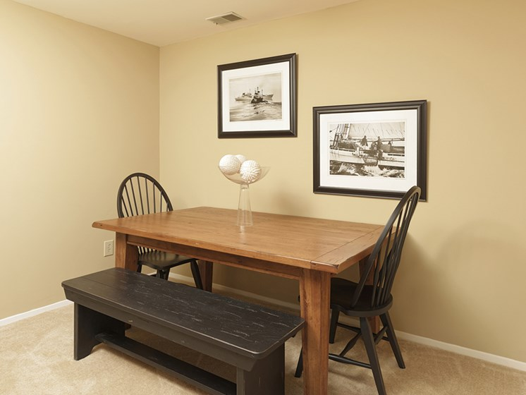 Small Room at Westwinds Apartments, Annapolis, MD, 21403