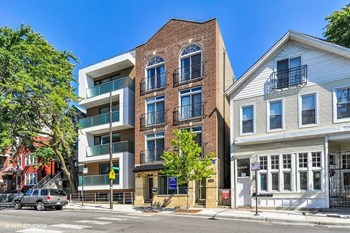 1802 W. Belmont Ave. 3 Beds Apartment for Rent Photo Gallery 1