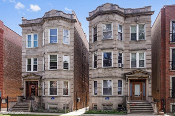 2543 - 47 W. Cortez St. 2-3 Beds Apartment for Rent Photo Gallery 1