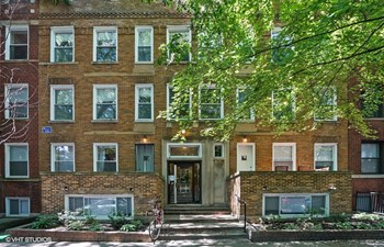 5432-44 S. Woodlawn Ave. 2-3 Beds Apartment for Rent Photo Gallery 1