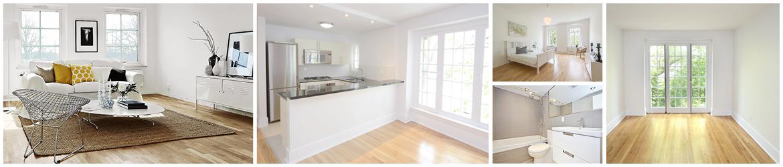 230 Oak Street, Toronto Akelius Luxury Apartment Rentals