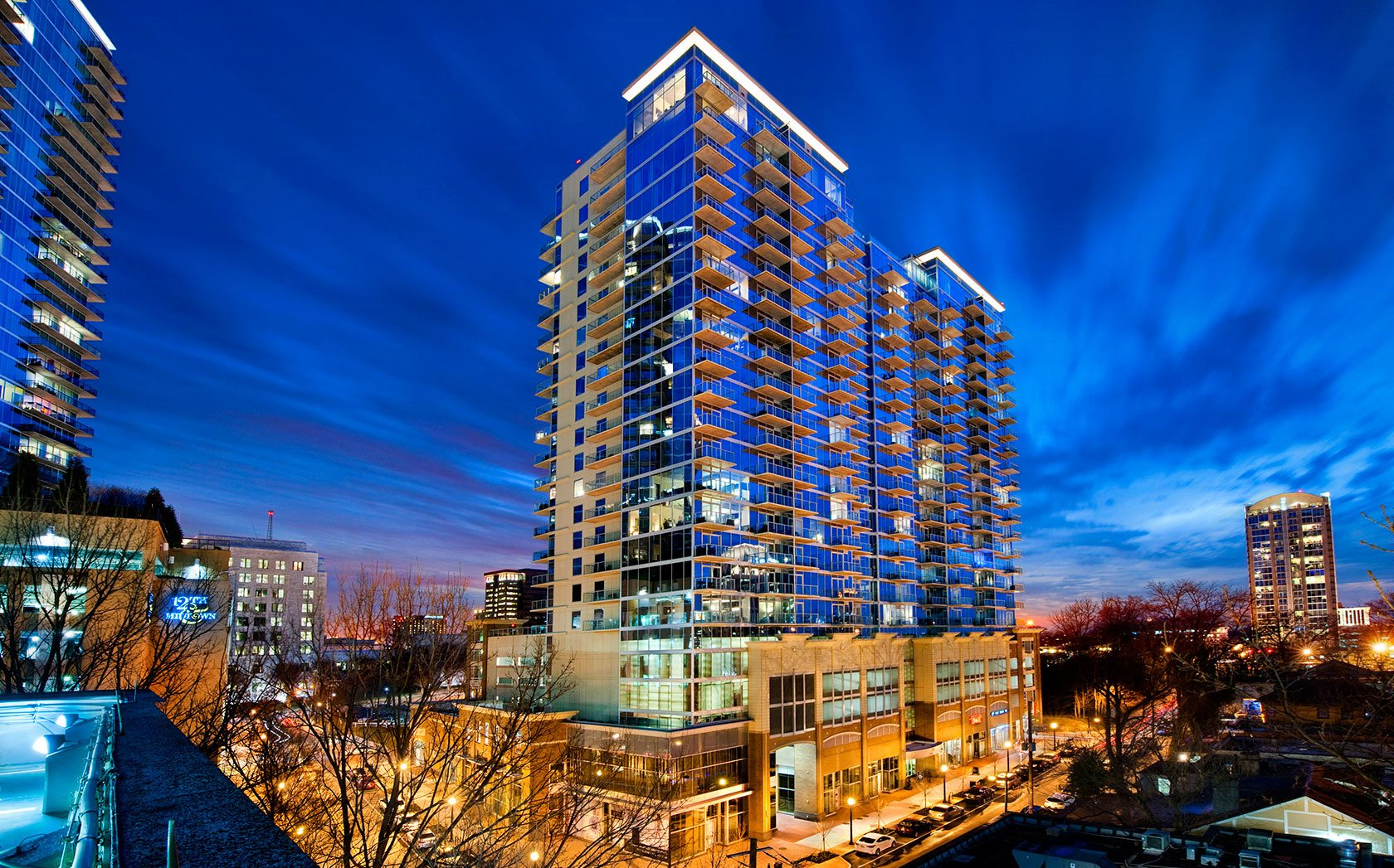 77 12th | Luxury Apartments in Midtown Atlanta, GA