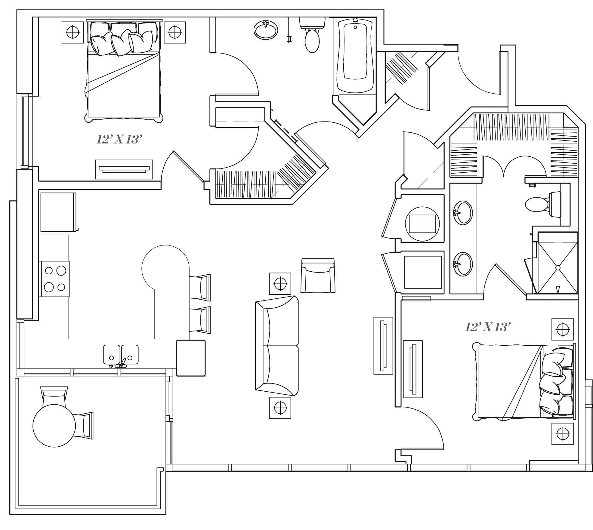 2A Floor Plan 10