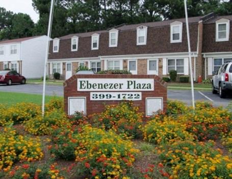 Ebenezer Plaza Apartments Community Thumbnail 1