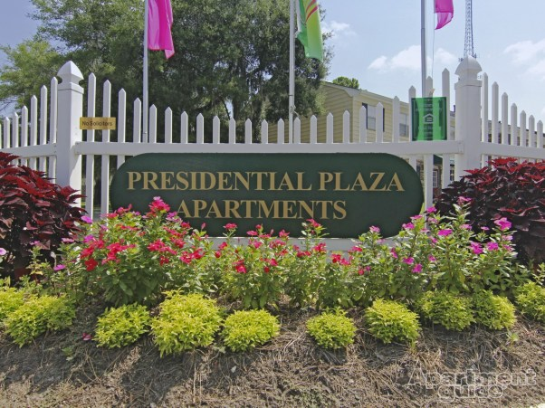 Presidential Plaza Apartments I Photo Gallery 1