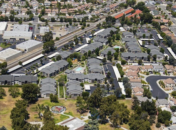 Close To Everything at Park West Apartments, Chino, CA, 91710