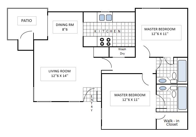 Grant Floor Plan 3