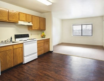 1650 Rosedale Street 1 Bed Apartment for Rent Photo Gallery 1
