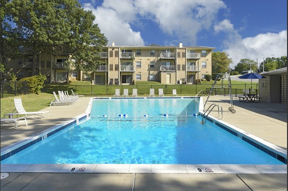 Kenilworth at hazelwood windridge apartments 5738 cedonia avenue baltimore md rentcaf for Swimming pools in baltimore county