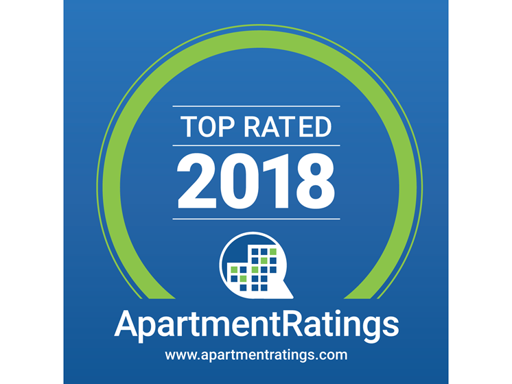 Kenilworth at Hazelwood Apartment Ratings Top Rated 2018, Maryland