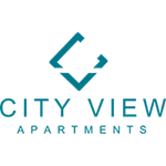 City View Apartments Property Logo 12