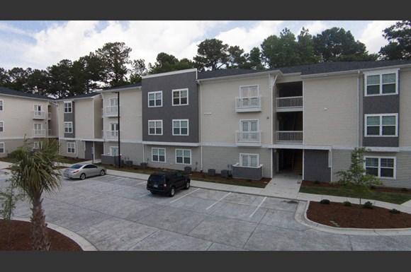Student Apartments Wilmington Nc