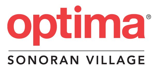 Optima Sonoran Village Property Logo 3